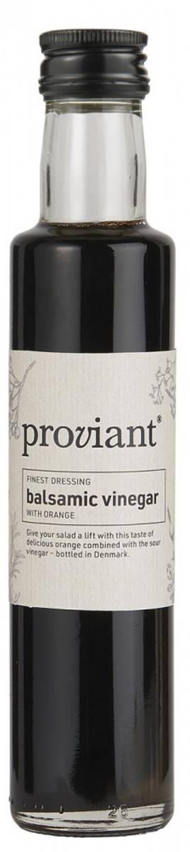 Balsamico eddik appelsin Proviant